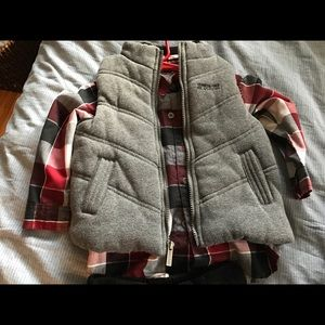 Kenneth Cole 3 piece boys outfit